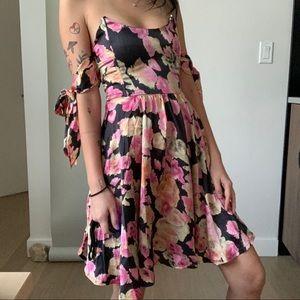 For Love and Lemons Dress